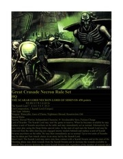 PDF Document great crusade necron rule set 3 3