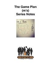 game plan series