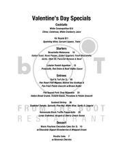 valentinesspecials