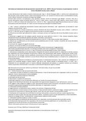consenso informato mundialito 2013 nuovo