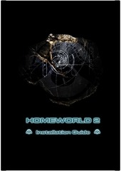 PDF Document homeworld 2 installation guide v3