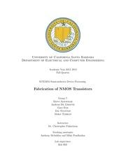 PDF Document report
