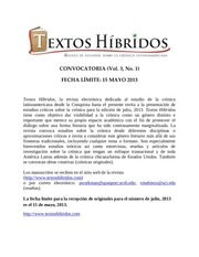 th 3 1 call for papers spanish for web