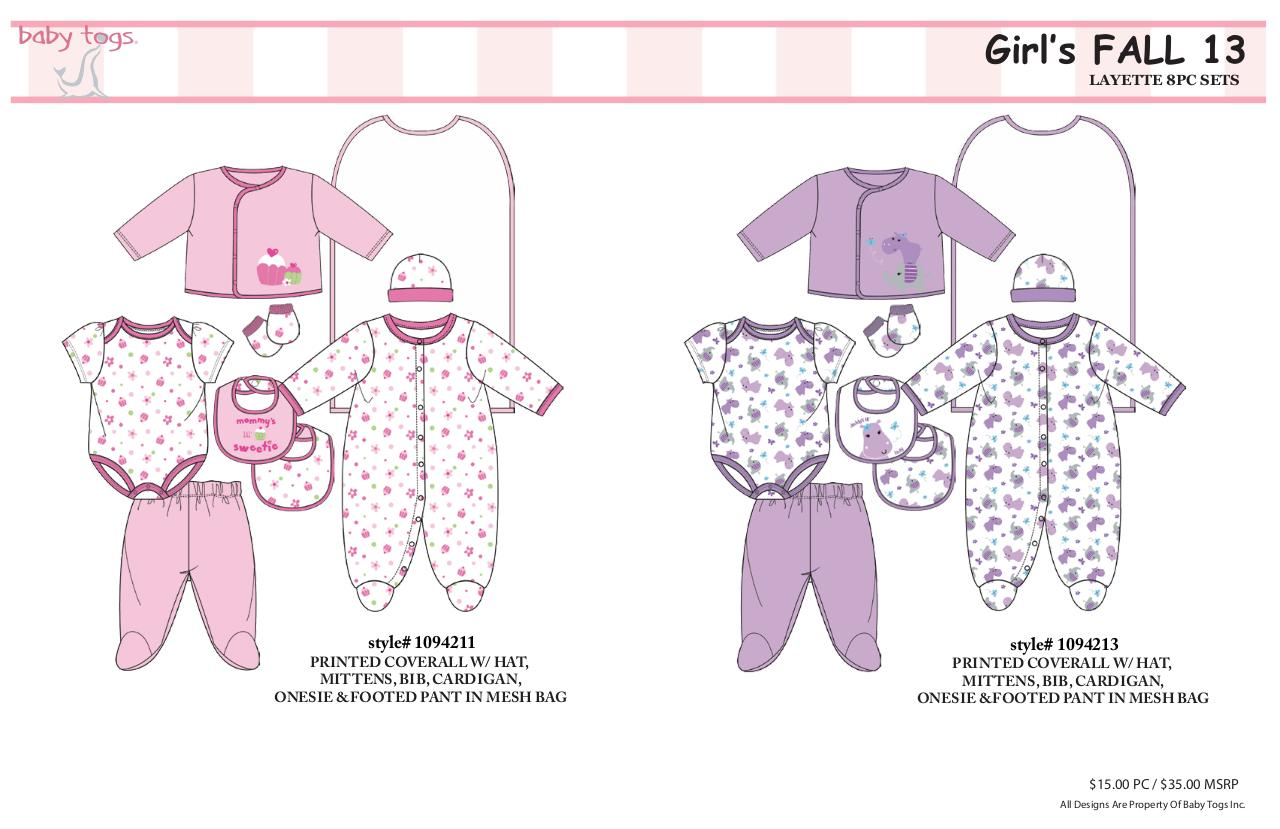 Baby Togs GIRLS .pdf - page 4/12
