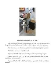outboard rig pdf
