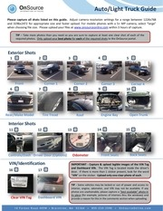 vehicle damage guide