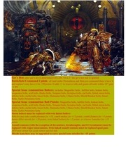 great crusade imperial rule set 5 6