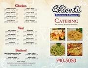 chianti catering menu lr