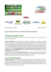orvieto wine marathon n 12 2013
