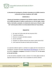 convocatoria estancia de perfeccionamiento de ingles 2013