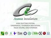 asawa insulation company profile