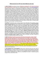 PDF Document yhm rules rz radio 2013 revised