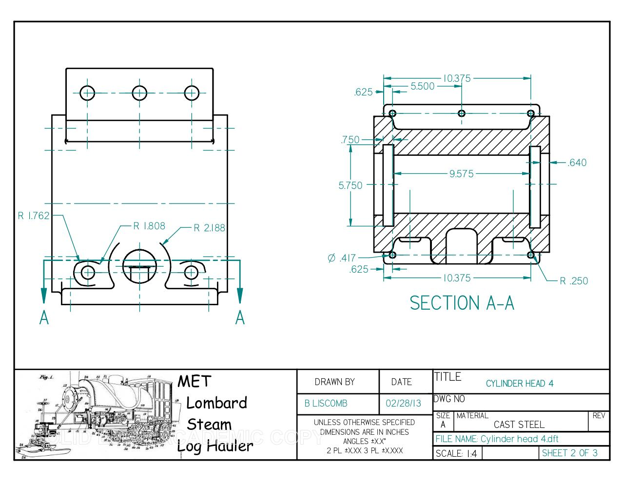 Document preview Cylinder head 4.pdf - page 2/3