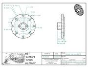 cylinder head crank end 48