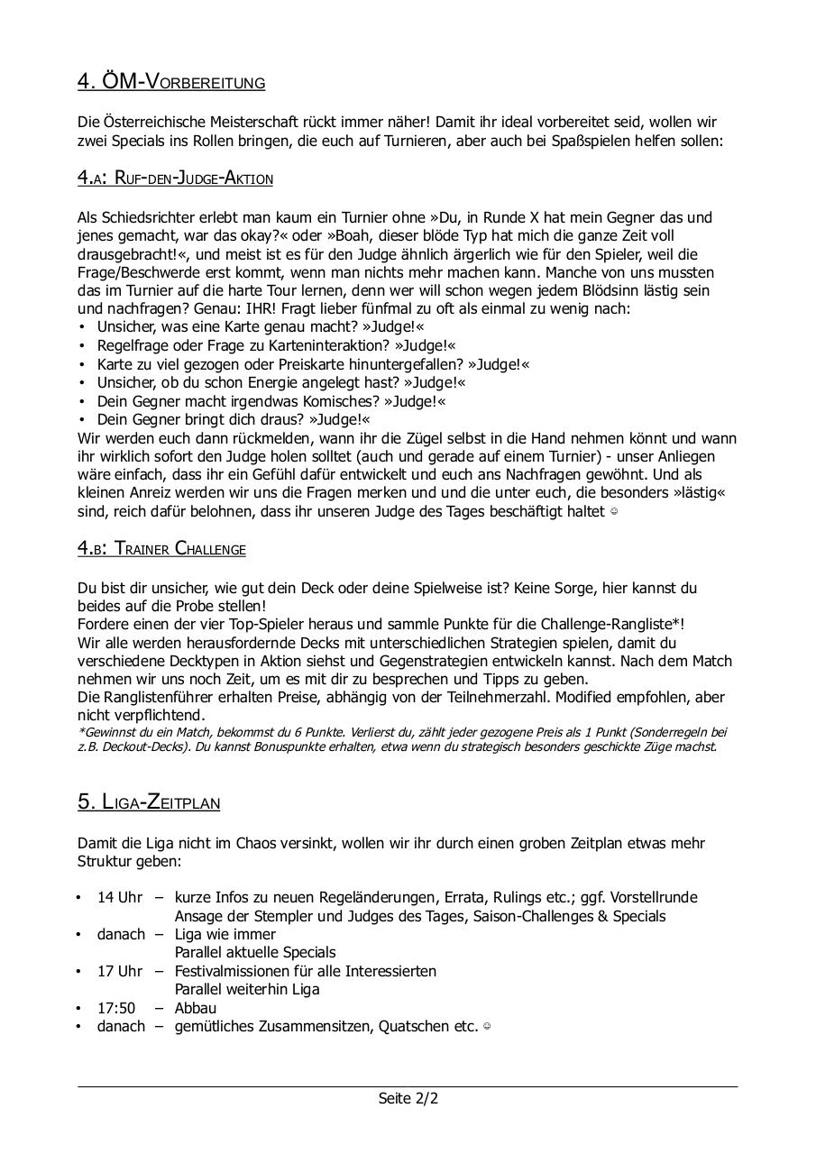 Document preview Neuerungen März 2013.pdf - page 2/2
