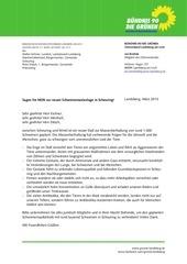2013 03 11 unterschriftenliste schweinemast scheuring