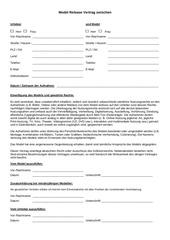 PDF Document modelrelease