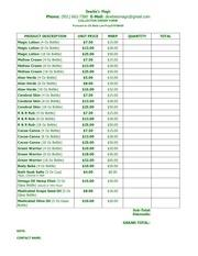 dewbiesmagic orderform pdf