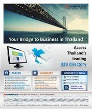kompass thailand info