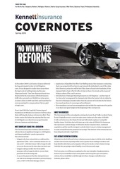 covernotes