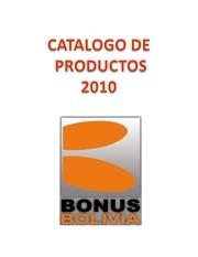 PDF Document catalogo bonus emp
