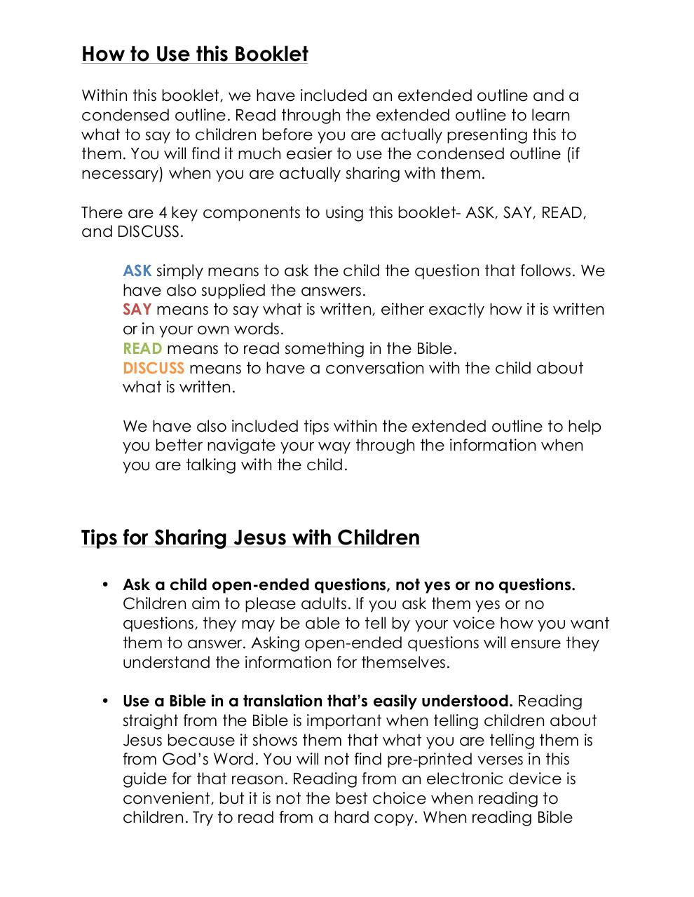 Sharing Jesus with Children (E-book).pdf - page 4/13