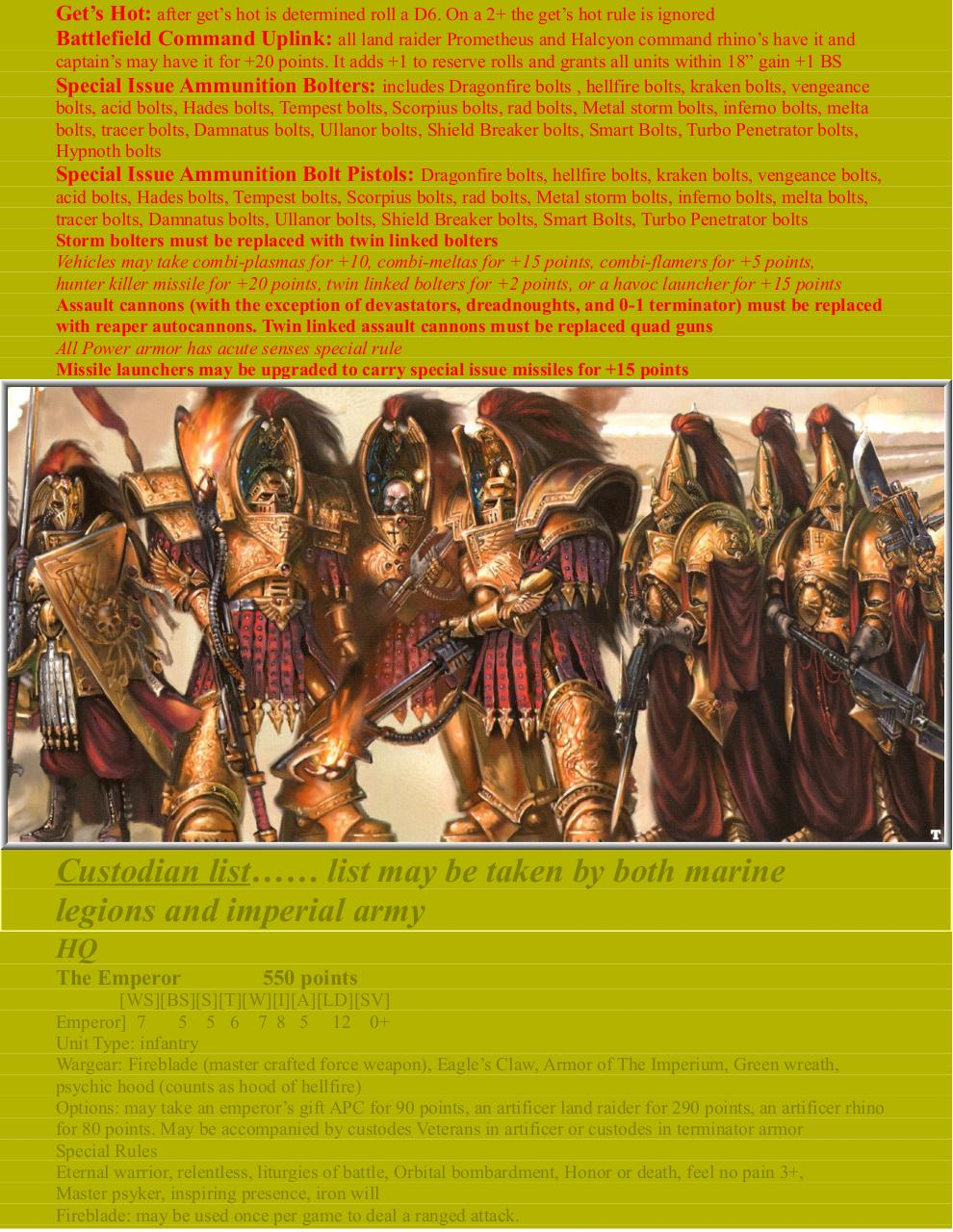 Great Crusade Imperial Rule set 5.8.pdf - page 2/306
