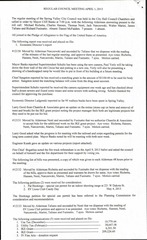 PDF Document spring valley il city council meeting minutes