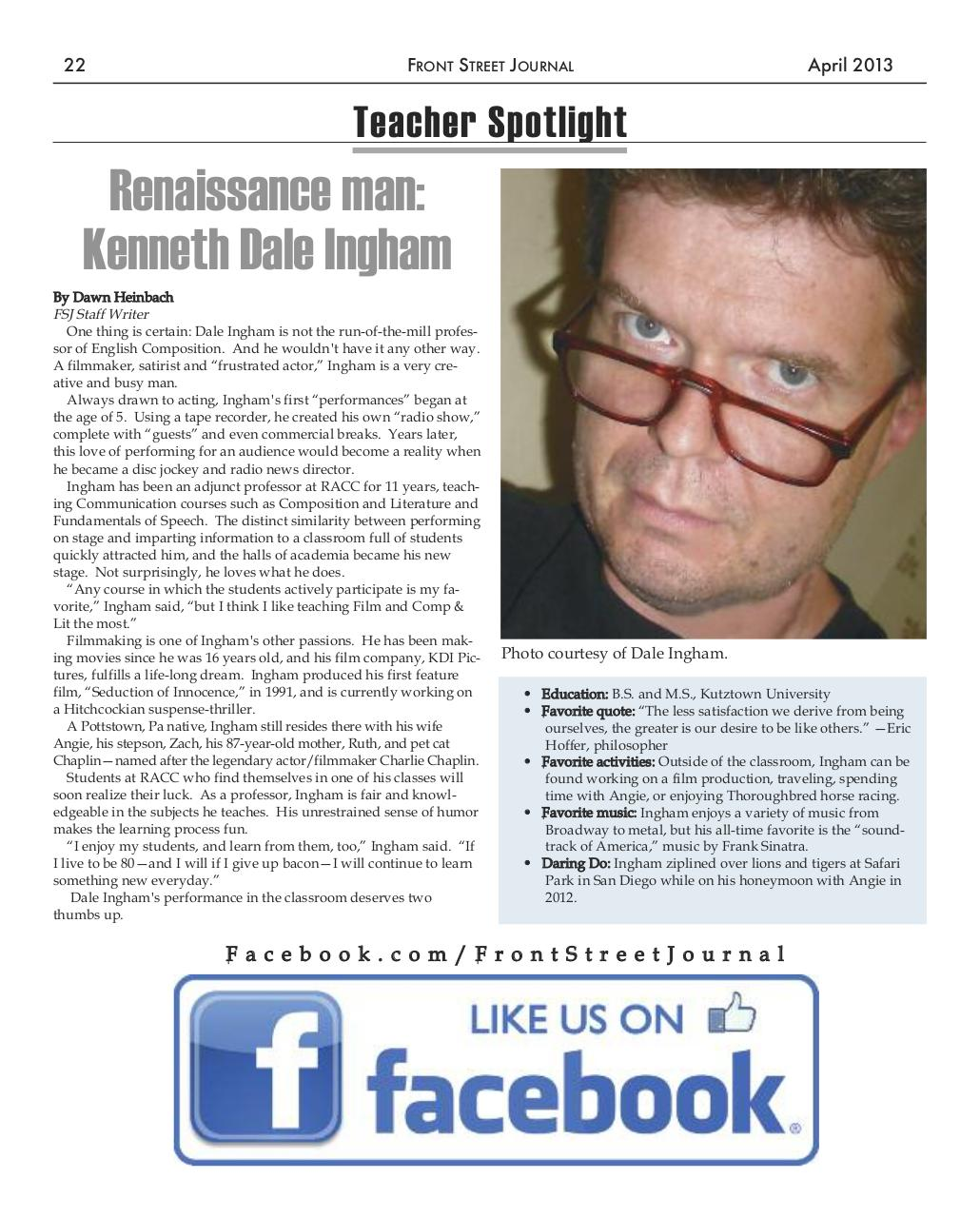 Document preview Renaissance Man.pdf - page 1/1