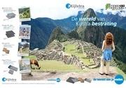 stenenentegels brochure