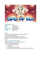 god of elo