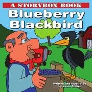 blueberry blackbird e book