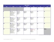 may 2013 nys diamond schedule