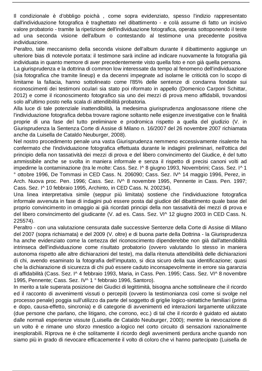 Preview of PDF document riconoscimento-imputato.pdf