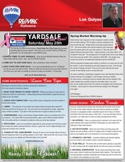 realtor monthly newsletter may 2013 43