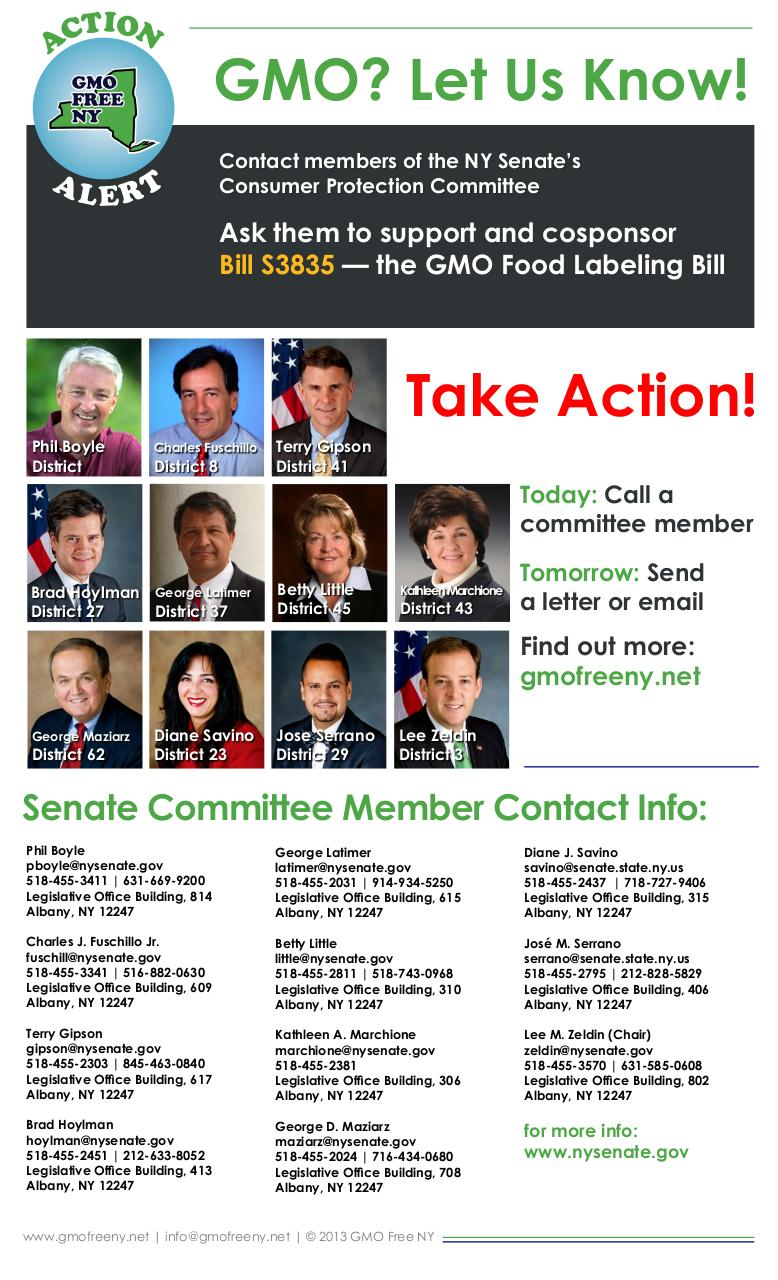 Document preview GMO_Action Alert_Senate.pdf - page 1/1