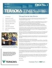teraoka times 5
