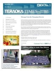 teraoka times 6