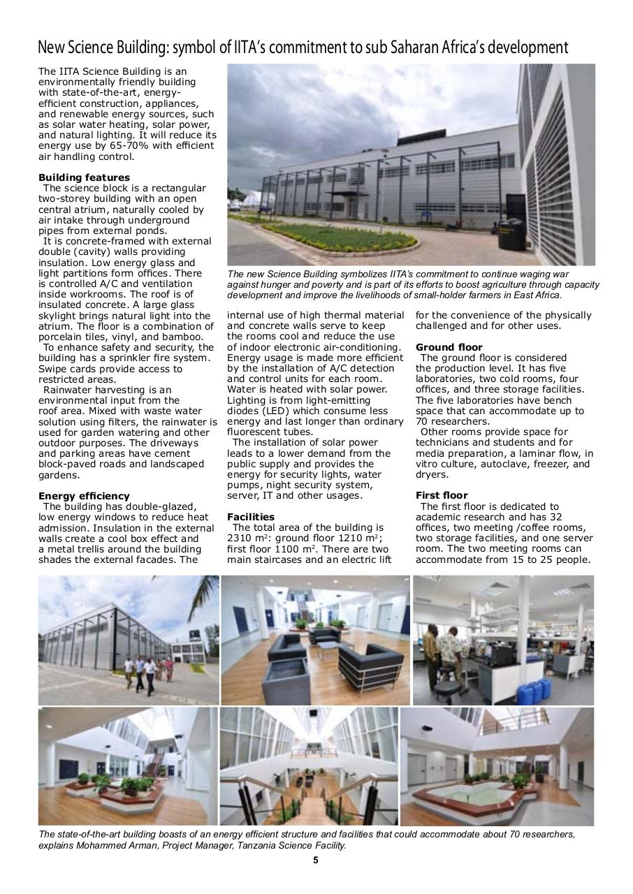 Document preview Special bulletin on Science Building launch.pdf - page 5/5