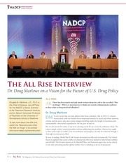 all rise dr marlowe on the future of us drug policy