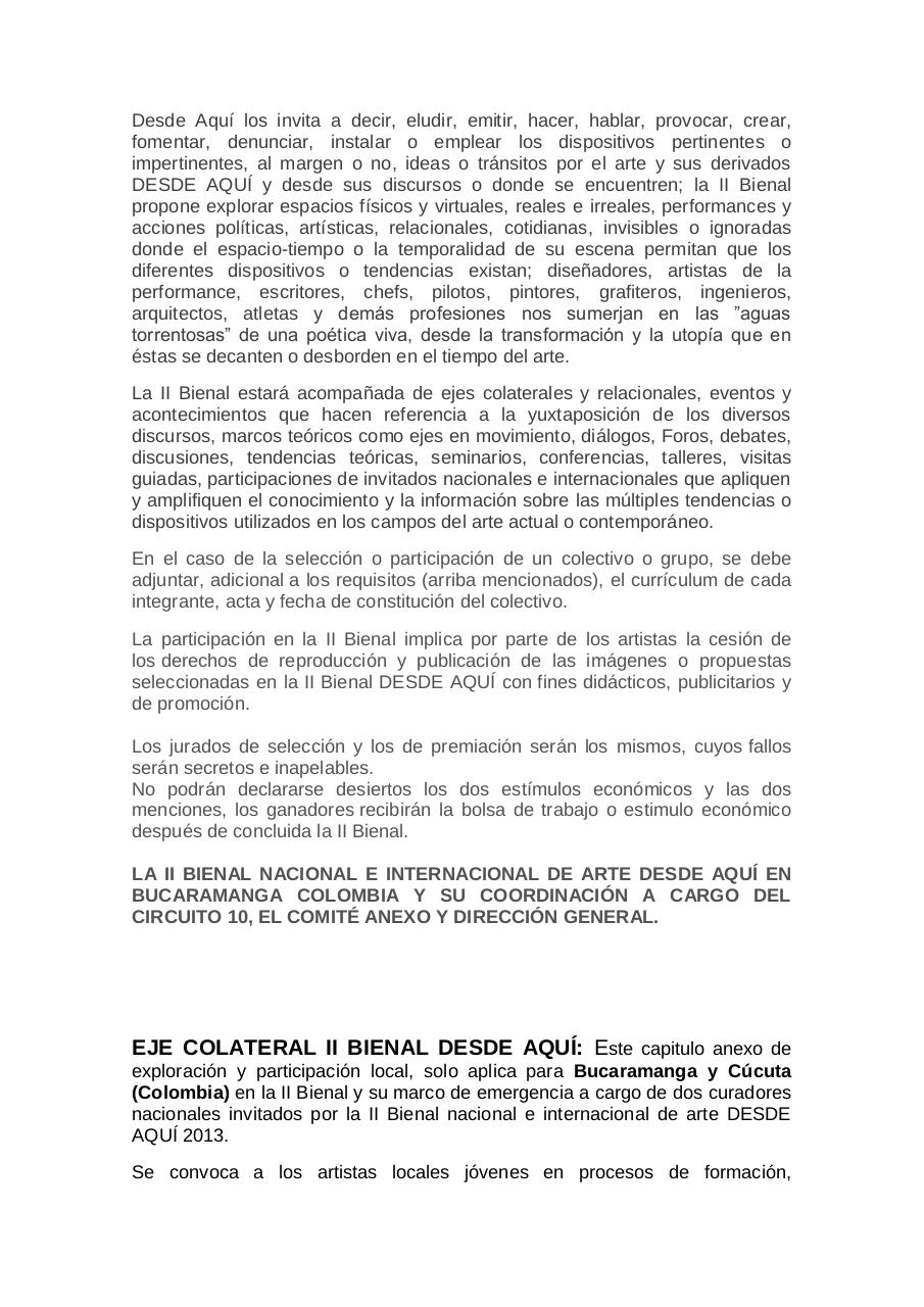Preview of PDF document convocatoria-ii-bienal-desde-aqui-2o13.pdf