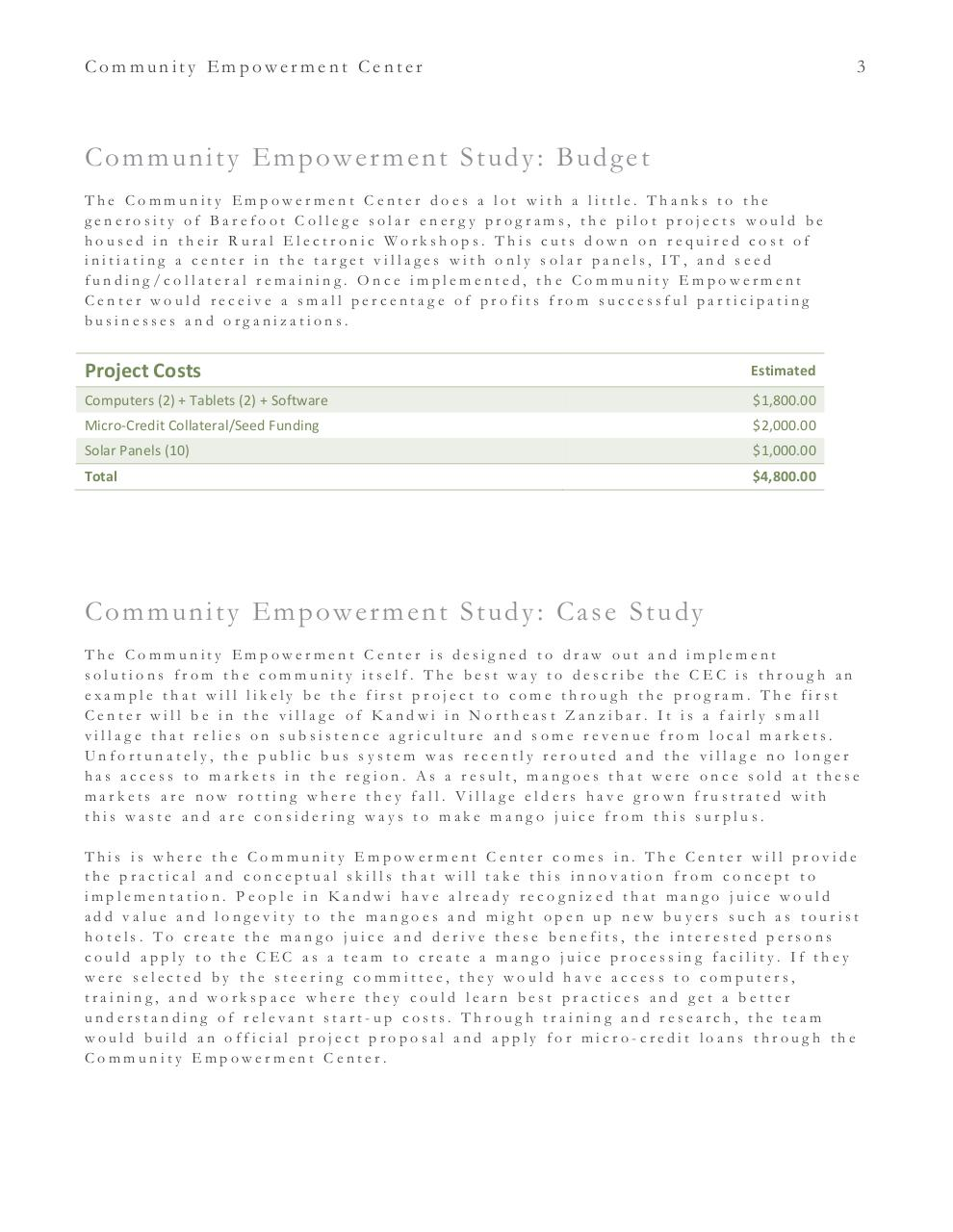 CGI U_Community Empowerment Center.pdf - page 3/4