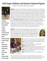 PDF Document summer childcare flyer final2