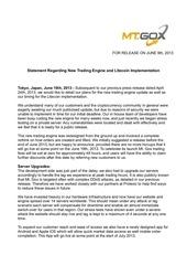 PDF Document mt gox press release litecoin