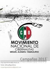 mnc campanas 2013
