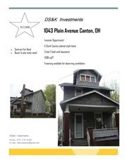 1043 plain avenue