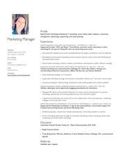 melody noel resume 2013