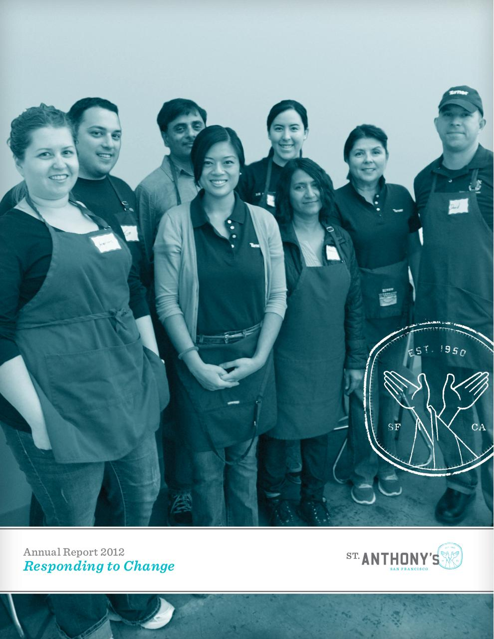 St. Anthony's Annual Report 2012.pdf - page 1/6