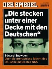 der spiegel no 28 2013