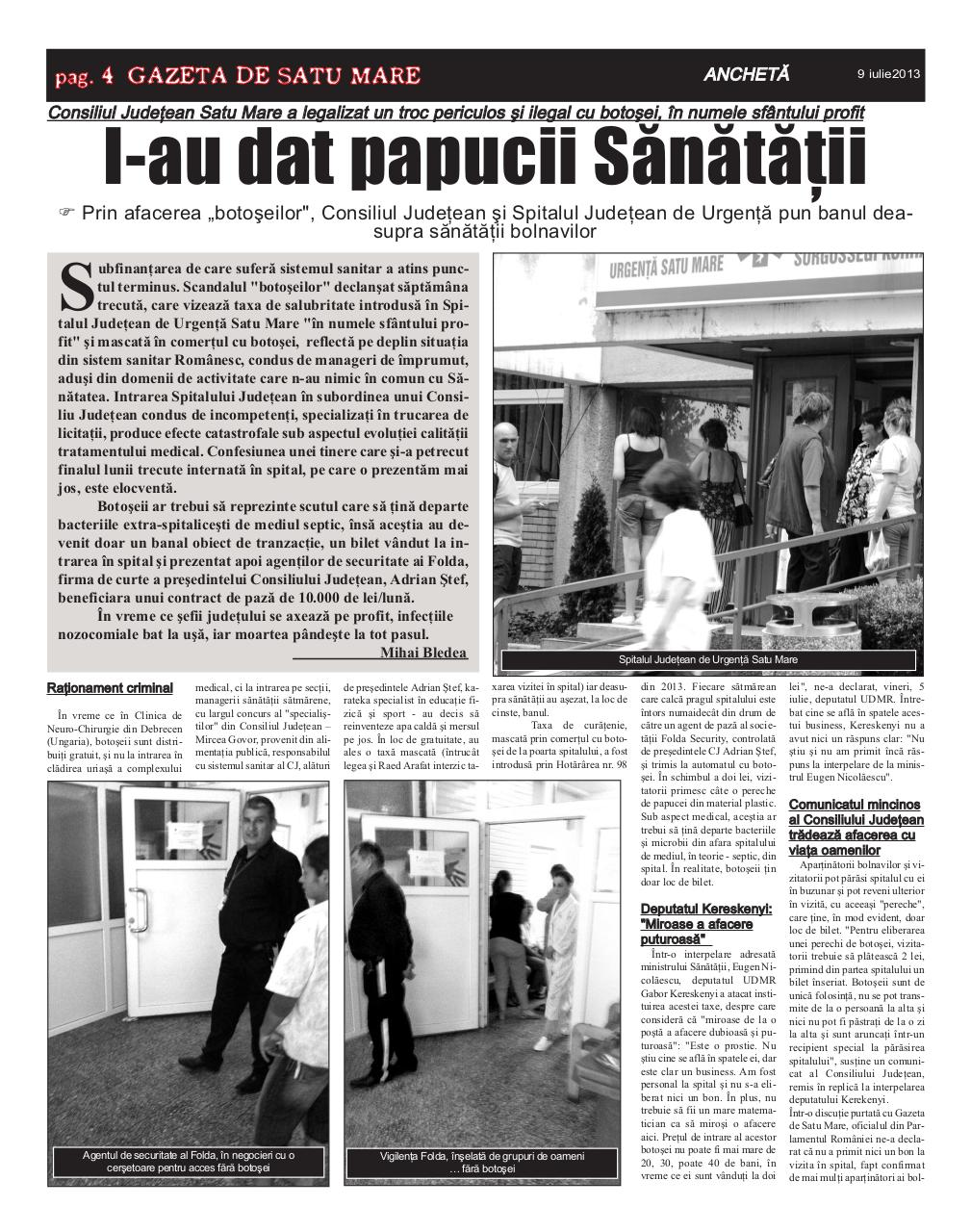 Preview of PDF document gazeta-de-satu-mare-numarul-5.pdf